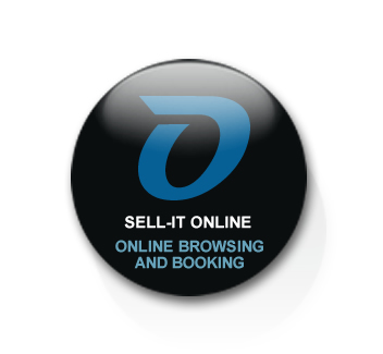 Online Booking and Browsing